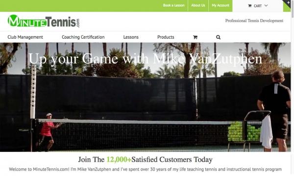 Minute Tennis - 700