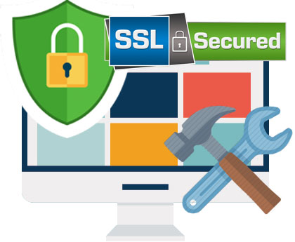 ssl certificate installation for wordpress and woocommerce websites