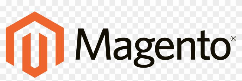 magento website development logo