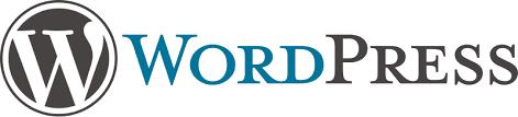 word press website design development design